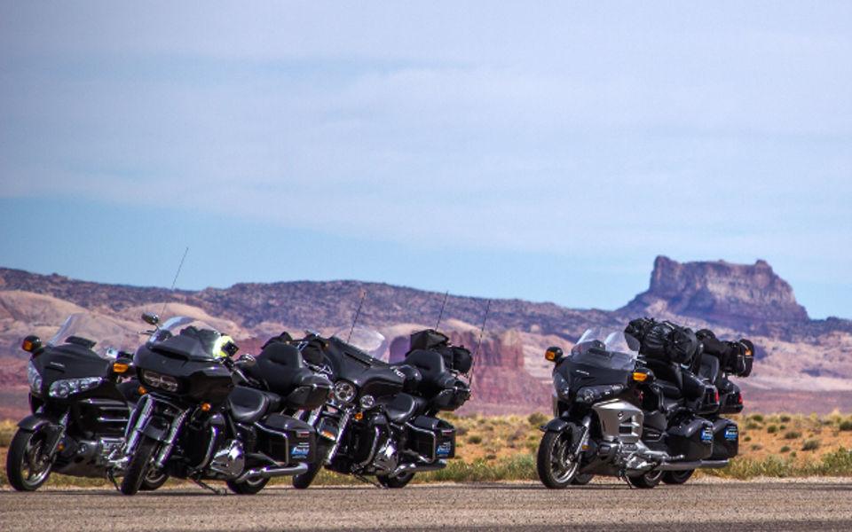 Road2luxe voyage motos USA 2
