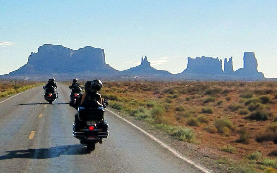 Road2luxe voyage motos USA 3