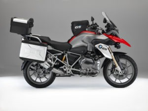 Location motos Marseille BMW R1200 GS