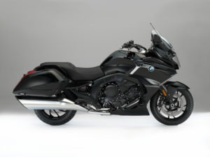 Location motos Marseille BMW K1600