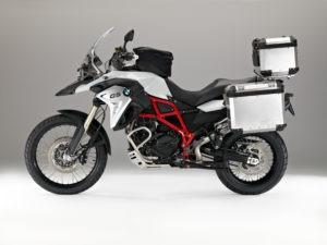 Location motos Marseille BMW F800 GS