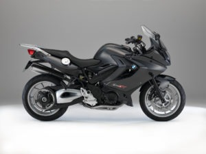 Location motos Marseille BMW F800 GT