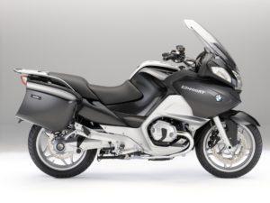 Location motos Marseille BMW R1200 RT