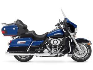 Location motos Marseille Harley-Davidson Electra Glide