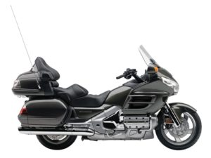 Location motos Marseille Honda Goldwing