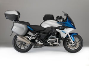 Location motos Marseille BMW R1250 RS