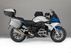 Location motos Marseille BMW R1250 RS