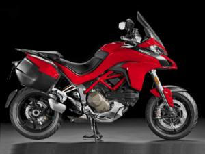 Location motos Marseille Ducati Multistrada 1200S