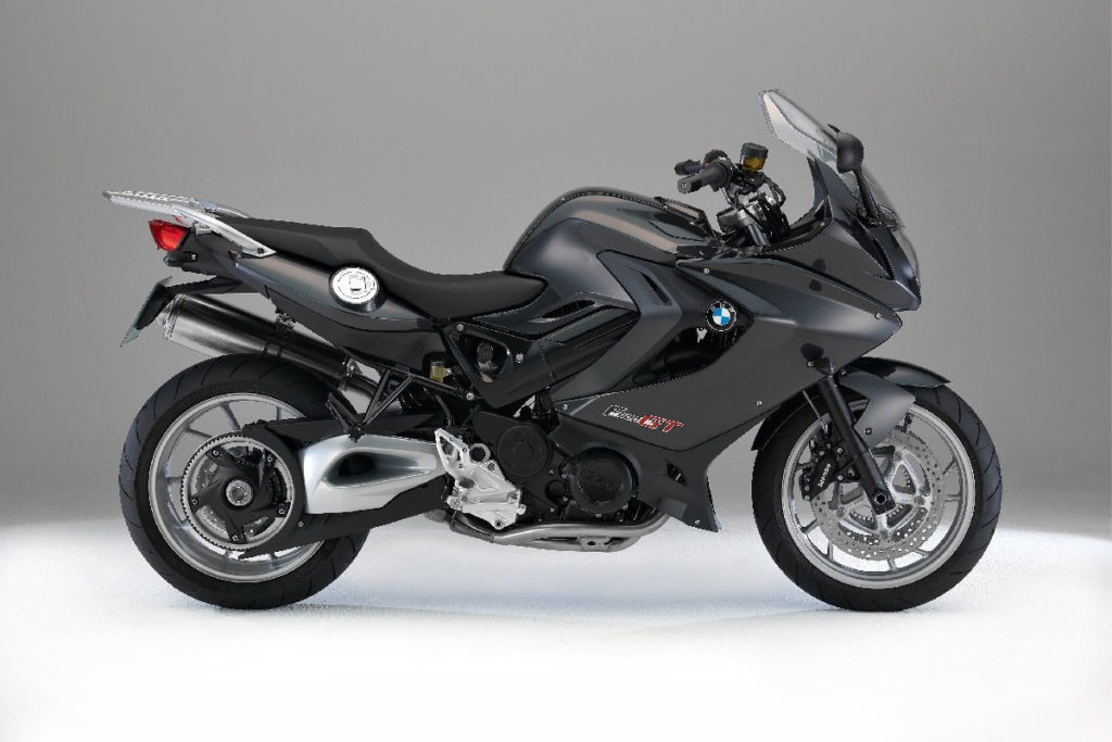 Location motos BMW F800 GT