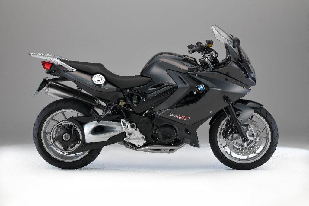 Location motos BMW F800 GT