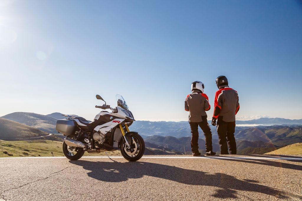 moto de location BMW S 1000 XR