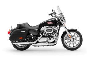 moto de location Harley-Davidson SuperLow 1200T
