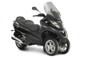 scooter de location Piaggio MP3 500 LT