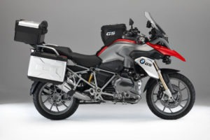 Moto de location BMW R1250 GS