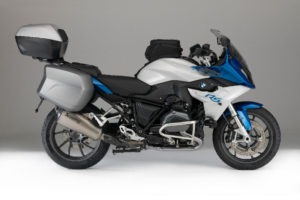 moto de location BMW R1250 RS
