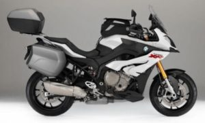 moto de location BMW S1000 XR