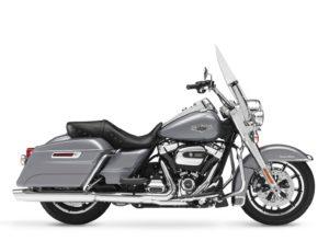 moto de location Harley Davidson Road King