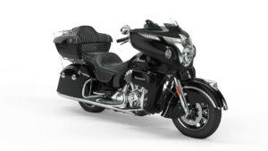 moto de location Indian Roadmaster