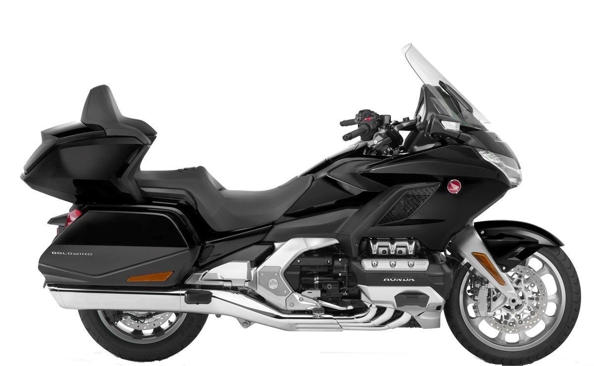 moto de location Honda Goldwing