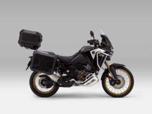 moto de location Honda Africa Twin 1100 DCT