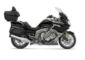 Voyage moto BMW
