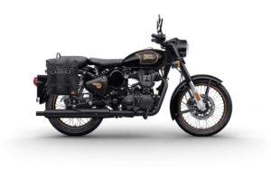Voyage moto Royal Enfield